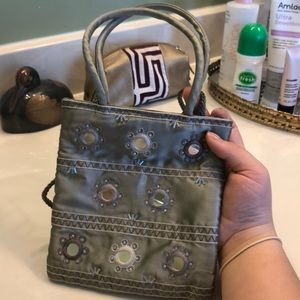 Handbags - Little Gray Purse